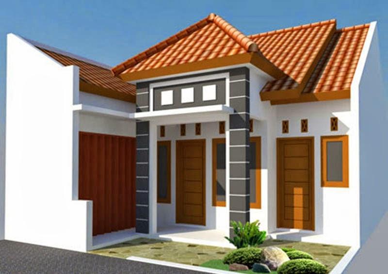 Desain Rumah Minimalis Nuansa Hitam Putih Color Design Co