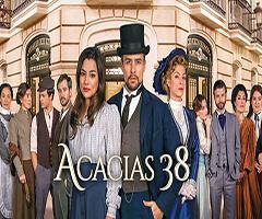Ver acacias 38 capítulo 418 completo en: https://goo.gl/oCYEQV