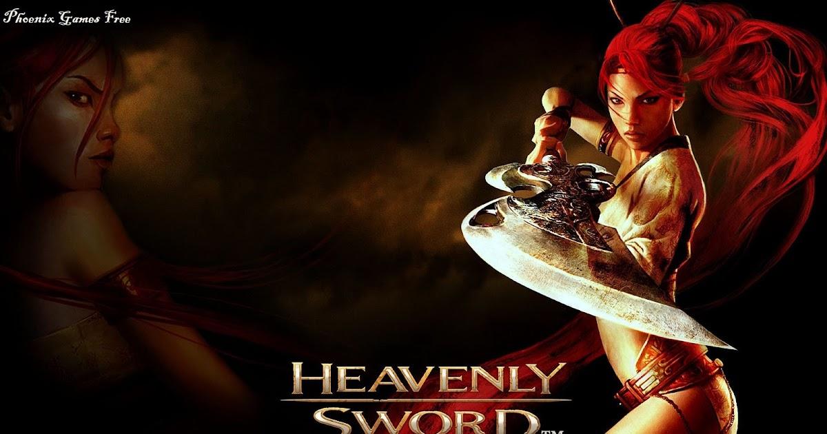 Phoenix Games Free Descargar Heavenly Sword Ps3 Mega Google Drive