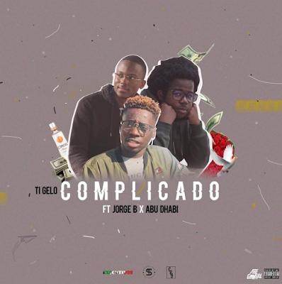 Complicado (ft. Jorge B & Abu Dhabi) alfe-musik