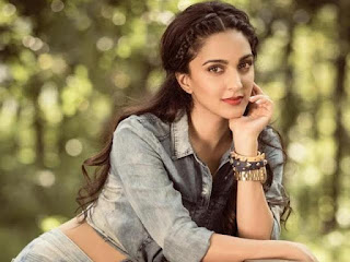 Kiara Advani Next Movie Confirmed With Ram Charan