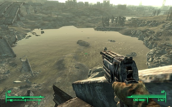Fallout 3 Game of the Year Edition PC Free Download Screenshot 3