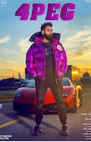 4 Peg  Parmish Verma Lyrics