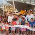 Aval ciudadano: Centenares de personas fueron a la inauguración del Parque Kalia