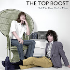 THE TOP BOOST - Tell me that you're mine (Single)