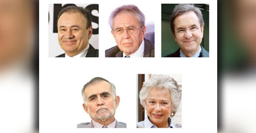 Este sería el gabinete de AMLO tras ganar las Elecciones México 2018