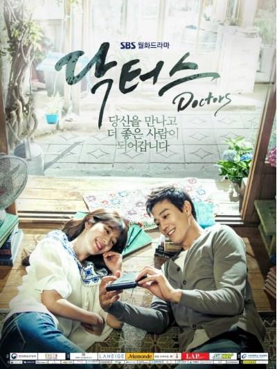 Sinopsis Drama Korea Terbaru : Doctors (2016)