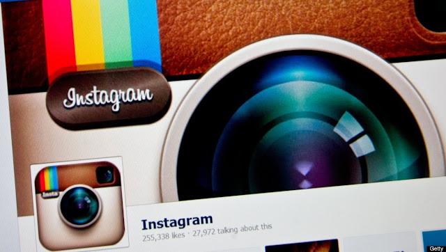 10 Cara Mudah Menggunakan Instagram Via PC - ID-Penulis