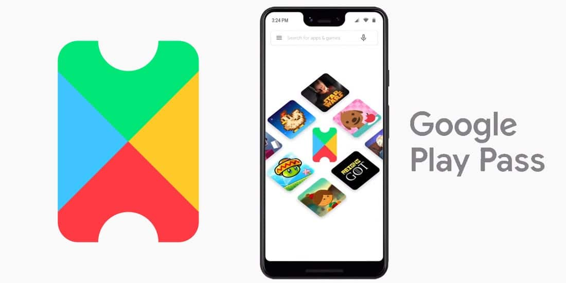 Google expands Play Pass app and games subscription service