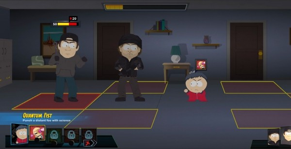 Confira o gameplay e imagens de South Park: The Fractured But Whole para a Gamescom 2016.