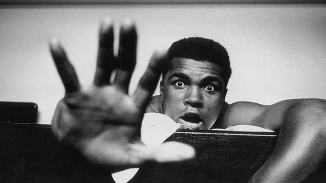 Muhammad Ali | Cassius Marcellus Clay Jr. Popularly known as Muhammad Ali