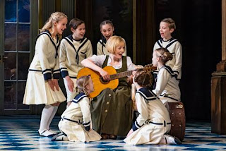 2018 UK tour of The Sound of Music launches in Glasgow this month