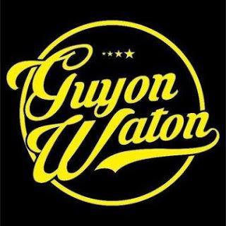 Download Lagu MP3 GuyonWaton - Pamer Bojo
