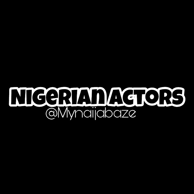List of Nollywood Actors & Actress in Nigeria