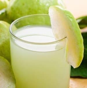 عصير الجوافه