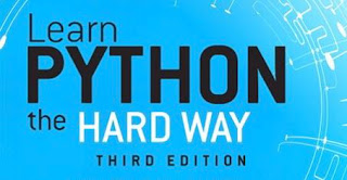 Learn Python The Hardway