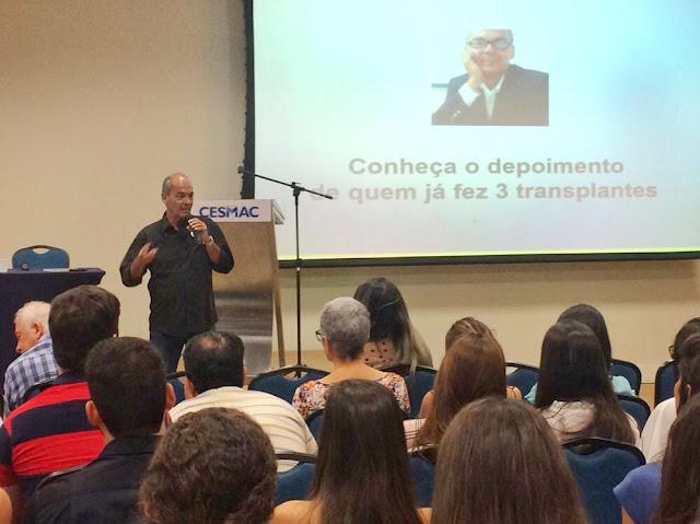 Jornada Asas do Bem em Maceió, AL | Foto © ABEAR / Divulgação.