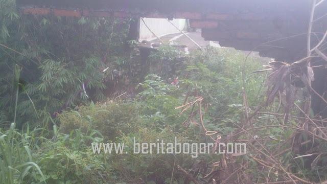 BPBD Kota Bogor Tanggapi Longsor Dan Banjir
