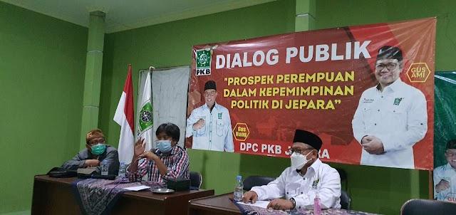 PKB Adakan Diskusi Publik Kepemimpinan Politik Perempuan