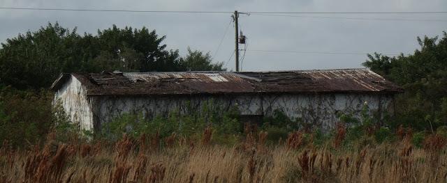 Viviendas abandonadas