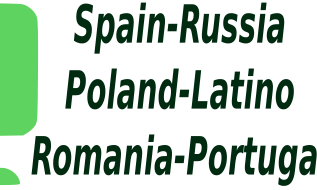 Latino SBT Spain LaLiga PT TVP Russia Romania