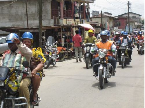 Okada ban: Anambra govt bars soldiers, policemen from riding motorcycles