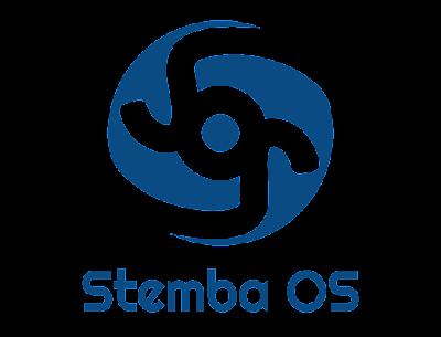 Logo Stemba OS