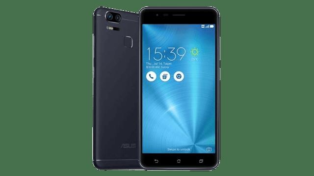 ASUS Zenfone Zoom (Z01H) ZE553KL