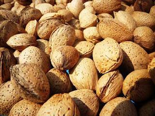 Cara menghilangkan komedo di hidung dengan almond