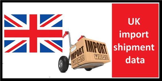 UK Import Data