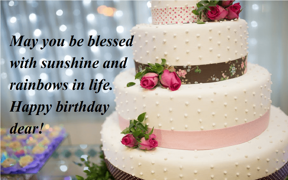 Happy birthday greetings wishes messages quotes happy birthday greeting card m4hsunfo
