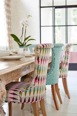 ¿Cómo elegir las sillas de comedor? Consejos para elegir mejor tus sillas.