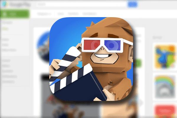 تعرف على هذا التطبيق من شركة جوجل الذي يمكنك من إنشاء رسوم متحركة 3D مجانا !
