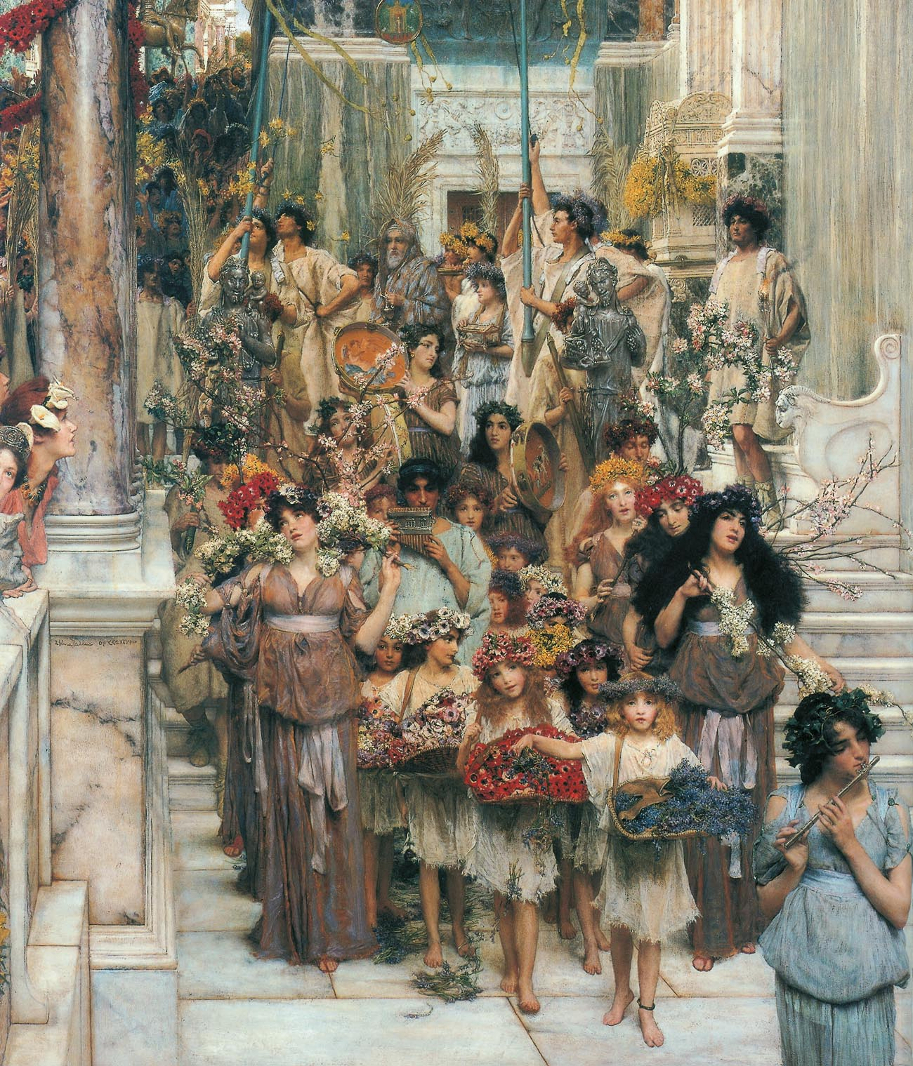 http://1.bp.blogspot.com/-LyRXewdoOpQ/Uc8bfedt7dI/AAAAAAAAEvg/mBO4j7Xu0sk/s1519/Lawrence+Alma-Tadema+Spring,+1894.JPG