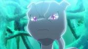 Capitulo 46 Pokémon Espada y Escudo - ¡Batallando y atrapando! El renacimiento de Mewtwo