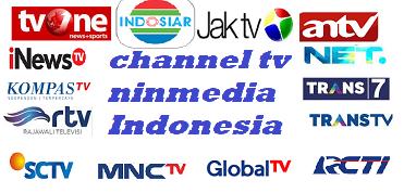 kode frekuensi i news tv