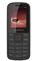 Symphony B18 Flash File Working 100% & Tested, No Password.