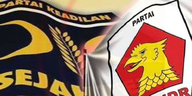 Agar Pemerintahan Berjalan Ideal, Partai Gerindra dan PKS Harus Jadi Oposisi