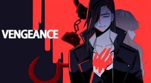 Vengeance Manga