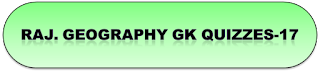 Rajasthan gk questions 2020 gk quizzes in hindi Rajasthan geography practice sets in hindi 20 Rajasthan geography practice mock test