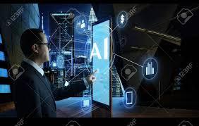 Artificial Intelligence in Digital Media