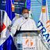 Director de Intrant presenta Carta Compromiso al Ciudadano