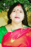 लेखिका किरण सिंह