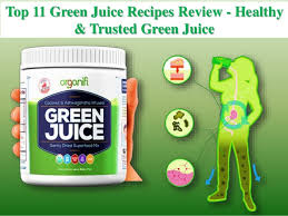 Organifi Green Juice Powder Review 2020