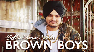Brown Boys Song Lyrics