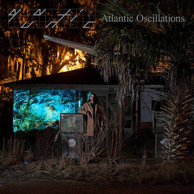 Quantic Atlantic Oscillations