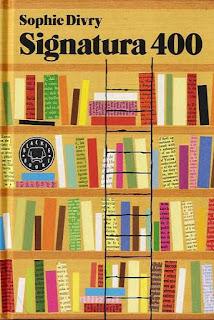 Signatura 400 Blackie Books