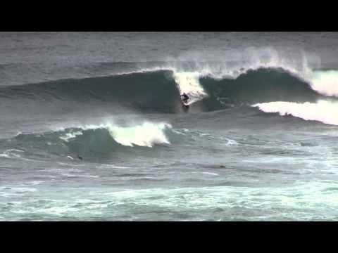 Meñakoz Surfing
