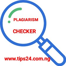 How To Check And Remove Copyright In Your Blog (Hausa)