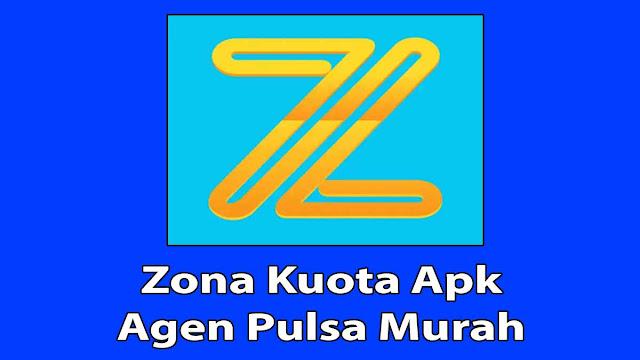 Zona Kuota Apk Agen Pulsa